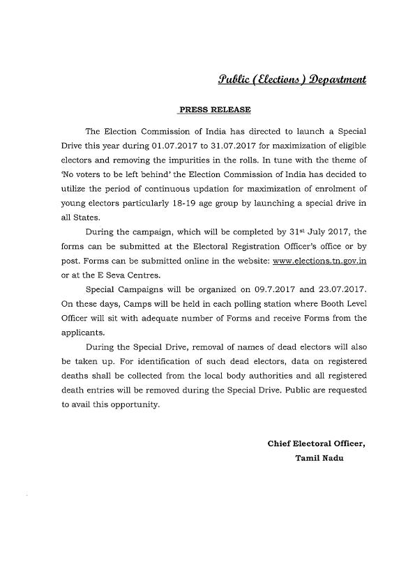 chief commissioner of india